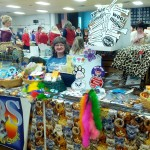 HSWA craft fair 2015